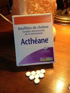 Acthéane