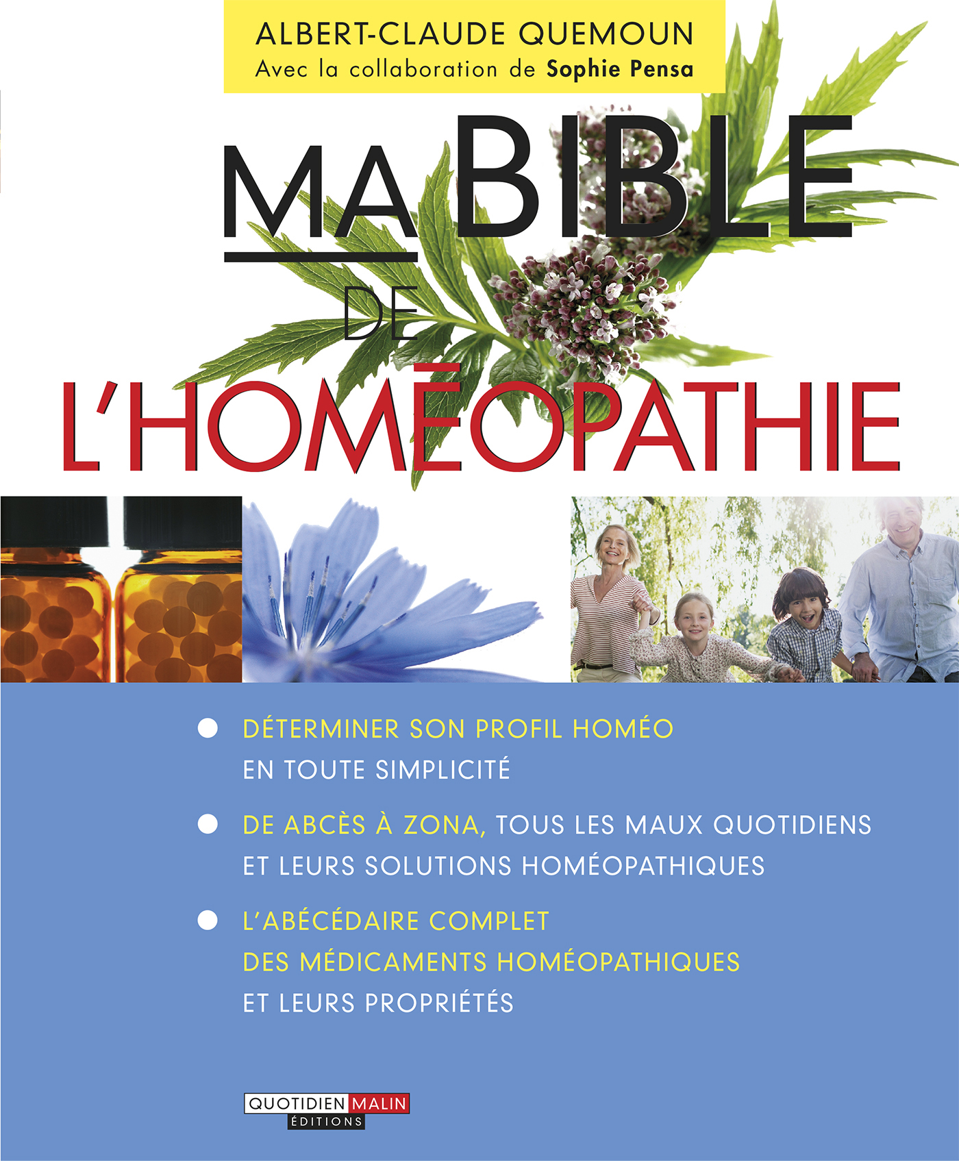 Terrains Homeopathiques