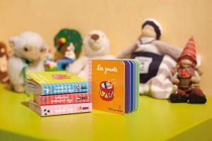Petits livres BB