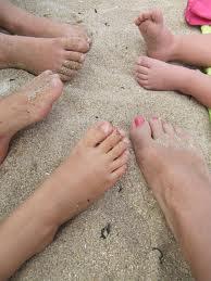 photos de pieds1
