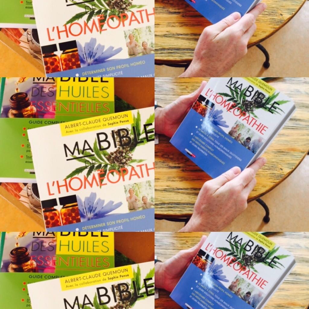 Les 2 Bibles